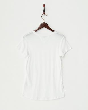 white ficy caylaTシャツ見る