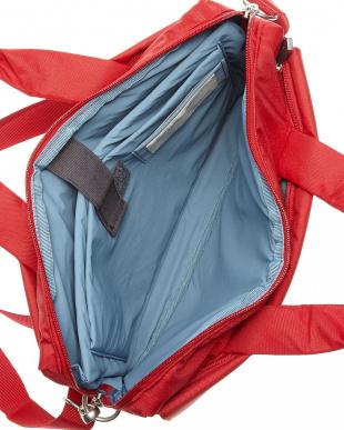 スカーレットレッド デバイスバッグ ホリゾンタル(横型)13.3インチ見る