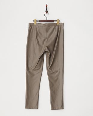 HAZELNUT REIMS Long pants見る