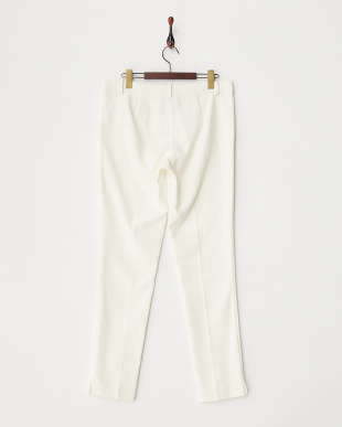 WHITE  RARO Long pants見る