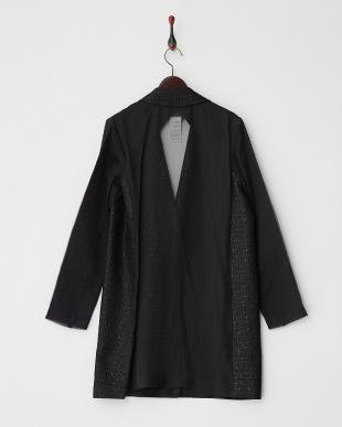 BLACK NAUSICA Coat見る