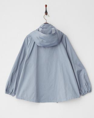 SKY BLUE TABLOID Coat見る