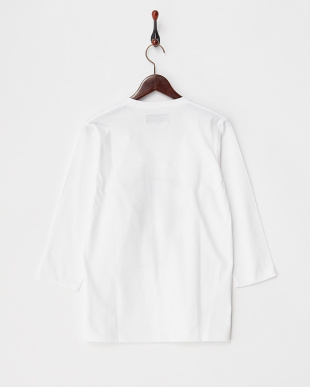 ライトホワイト  MYTHOGRAPHIC Tシャツ見る
