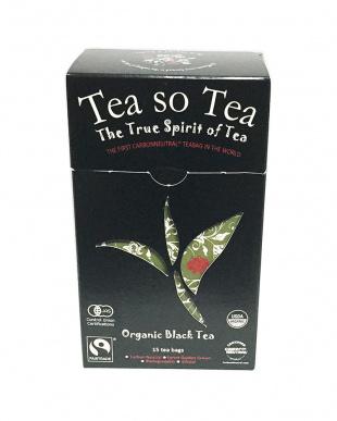 オーガニック紅茶 6種詰め合わせ見る
