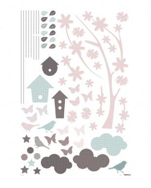 Romantic Branch&Bird見る