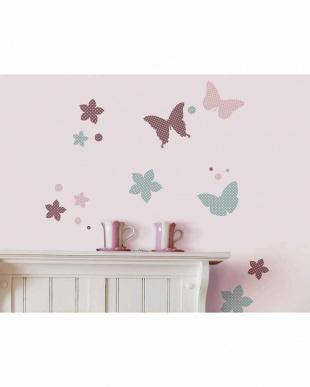 Romantic Butterflies見る