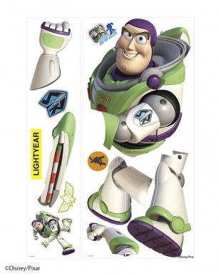 Buzz Lightyear Giant見る