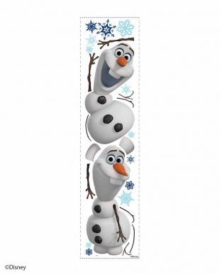 Frozen Olaf the Snow Man見る