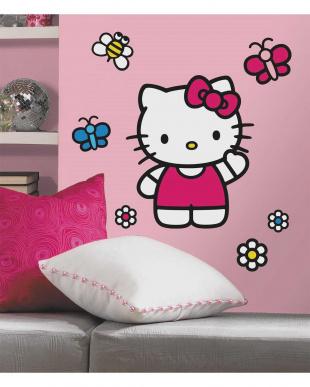 World of Hello Kitty Giant見る