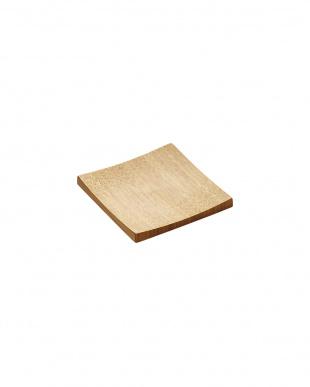 bambu(バンブー)コースター2枚セット見る
