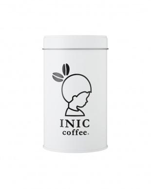 ホワイト  INIC缶セット(スムースアロマ30本)見る