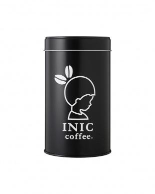 ブラック  INIC缶セット(スムースアロマ30本)見る