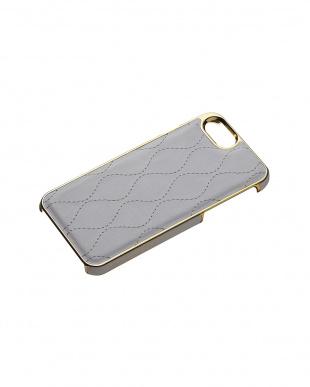 Dove Gray iPhone6/6s用 ハイブリッド・ハードシェル・ケース見る