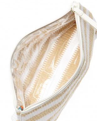 Natural Stripe Striped Cosmetic見る