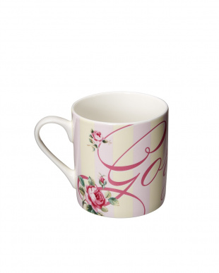 NCR GORGEOUS  MUG IN TIN 300mL見る