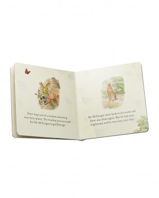 洋書絵本 BEATRIX POTTER「Peter Rabbit Board Book Gift Set」(2冊セット)見る