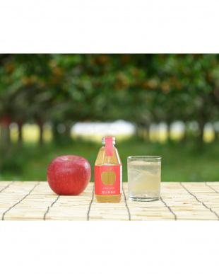 りんごジュース200mL+なし×りんごジュース200mL セット見る