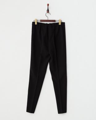 BLACK REGIME Long pants・ストレッチ見る