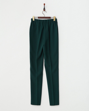 GREEN RENDERE Long pants・ストレッチ見る