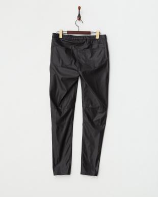 BLACK  REALTA Long pants見る