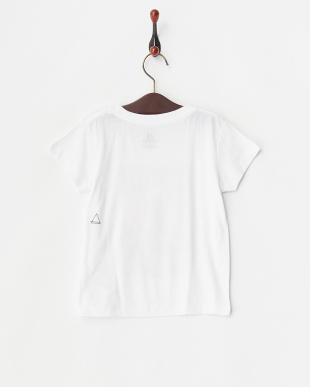 ホワイト BASKET SS Tシャツ見る