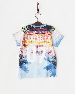 クレイジー LITTLE ELEVEN PARIS COACHELLA SS Tシャツ見る