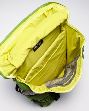 Online Lime Ripstop  ANNEX PACK・28L見る