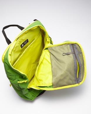 Online Lime Ripstop  CADET PACK・30L見る