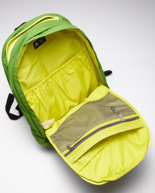 Online Lime Ripstop  CURBSHARK PACK・26L見る