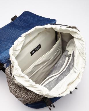 Knit Print  TINDER PACK・25L見る