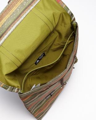 Blanket Stripe Print  WOMAN'S TAYLOR PACK・13L見る