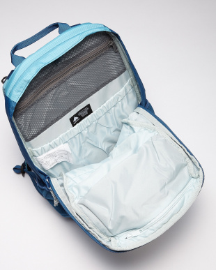Ultra Blue Ripstop WOMAN'S TIMBERLITE PACK・15L見る