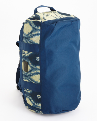 Indigo Batik BACKHILL DUFFEL MEDIUM・70L見る