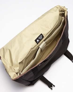 Denison Camo  FLINT MESSENGER・20L(2)見る