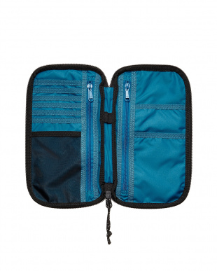 Geo Print  CO-PILOT TRAVEL CASE見る