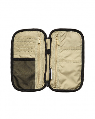 Denison Camo  CO-PILOT TRAVEL CASE見る