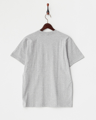 GRY/GRN RIPSTOP POCKET Tシャツ DOORS見る