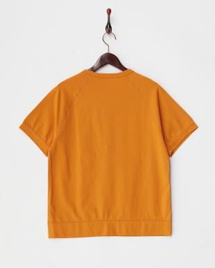 Orange  Metro Print Tシャツ DOORS見る