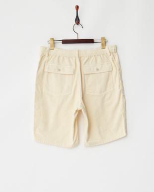 Off White  Baker Cord Shorts DOORS見る