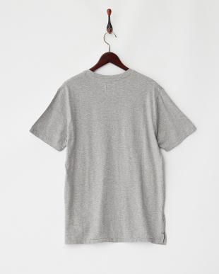 GRY×NAVY  ONE MILE WEAR Logo T-shirts UR見る
