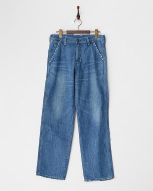 中濃USED  Lee×DOORS-natural- Utility Pants DOORS見る