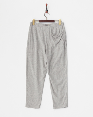 TOP GRAY ONE MILE WEAR Double Faced Pants UR見る