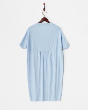 SAX  ONE MILE WEAR Cape Sleeve Dress UR見る