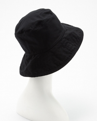 BLACK HAT ATTACK COTTON HAT DOORS見る