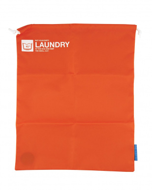 ORANGE  GOCLEAN LAUNDRY見る
