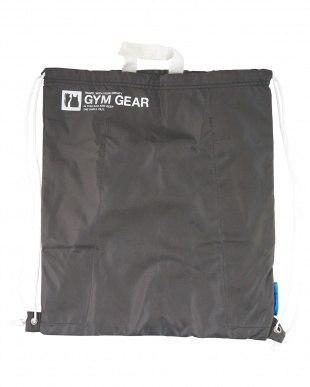 GRAY  GOCLEAN GYMGEAR見る