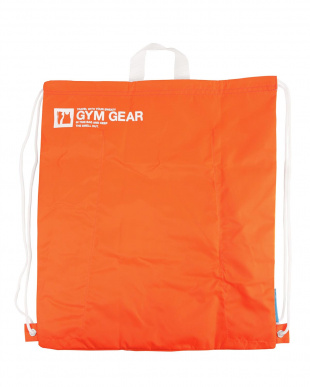ORANGE  GOCLEAN GYMGEAR見る