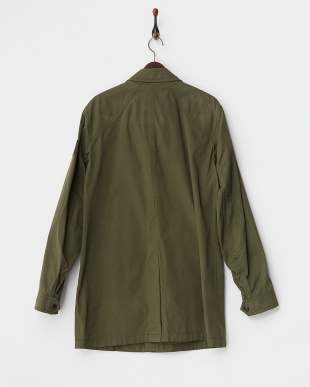 RACING GREEN BARFIELD COAT MAN見る