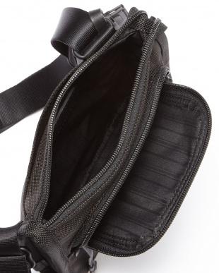 ブラック Pocket Bag Small│MEN見る