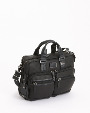 ブラック Andersen Slim Commuter Brief│MEN見る